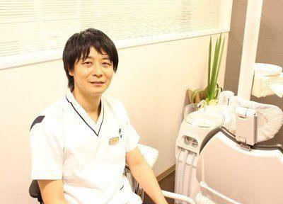 なかむら歯科(JCHO 大阪病院の向かい)1