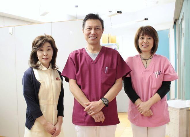 赤坂歯科診療所(千代田区 永田町駅)