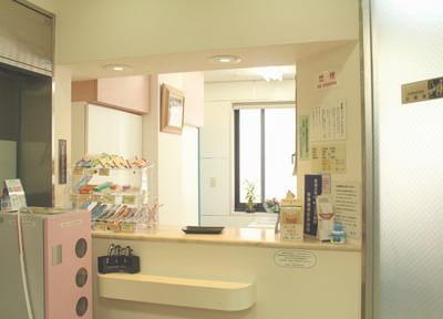 八王子駅近辺の歯科・歯医者「小松歯科医院」