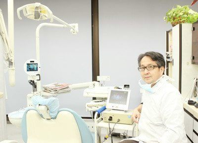 黒瀬歯科の医院写真