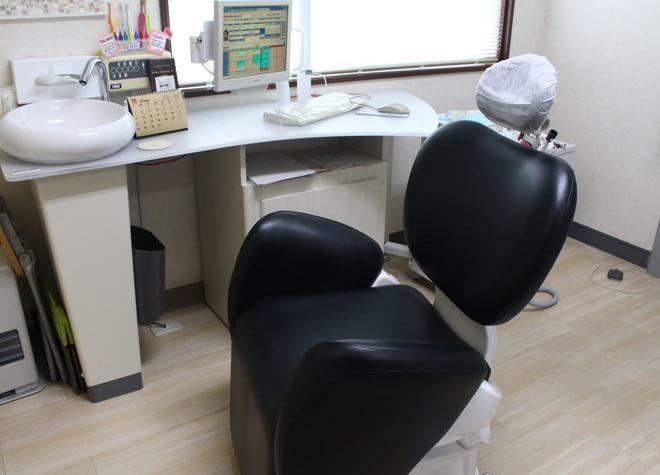 鴨居歯科医院4