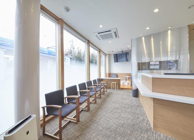 坂根歯科医院の画像