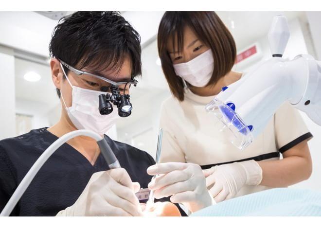 友成デンタルオフィス2