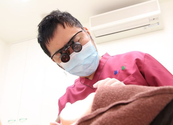 沼袋ソレイユ歯科・矯正歯科(写真1)