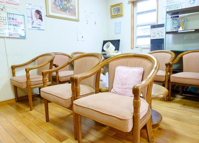 帯山西歯科医院の画像