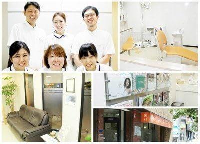 美原歯科医院の医院写真