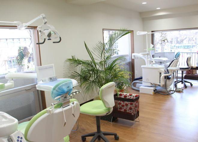つくしの歯科4