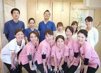 あかつき台歯科医院1