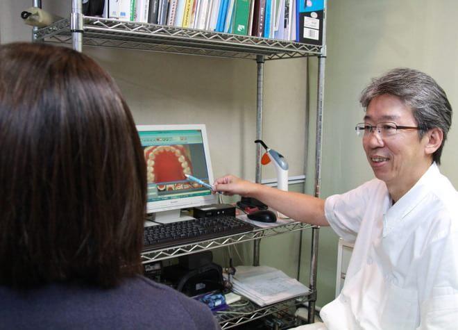 綱島鈴木歯科医院2