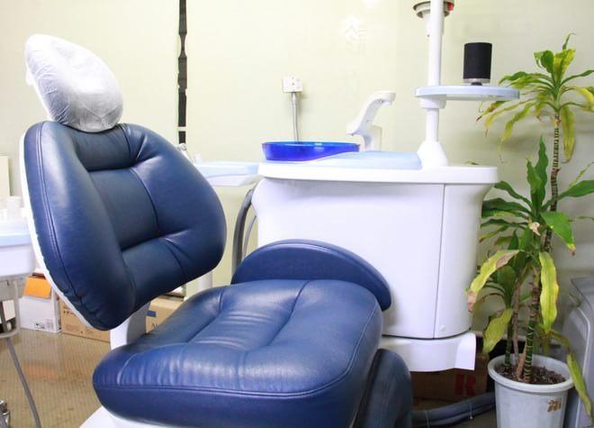 綱島鈴木歯科医院4