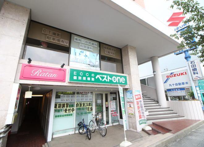 石田歯科(瑞穂区瑞穂通)(写真0)