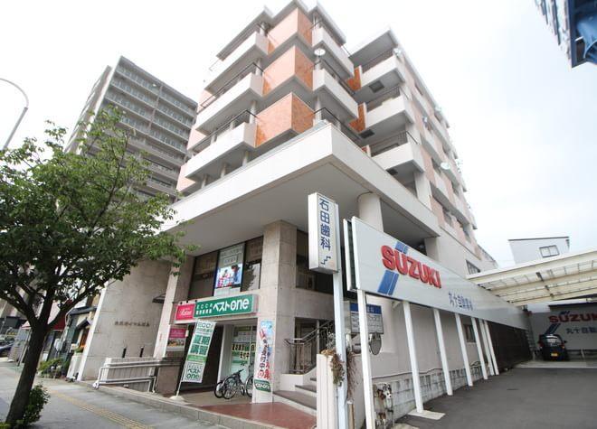 石田歯科(瑞穂区瑞穂通)6