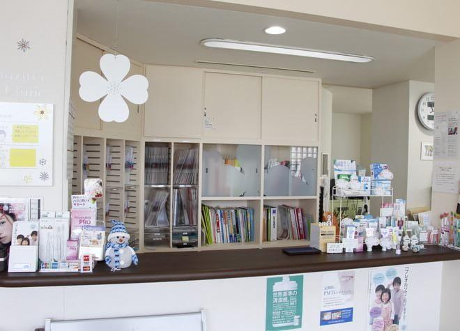 花みずき歯科 小松島3