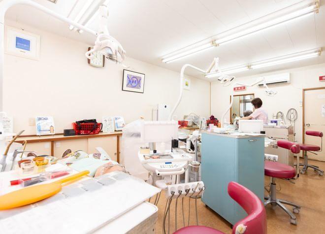 高木歯科医院の画像