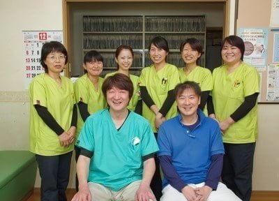 ささもと歯科医院の医院写真