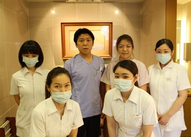 布施歯科医院・調布インプラントセンター