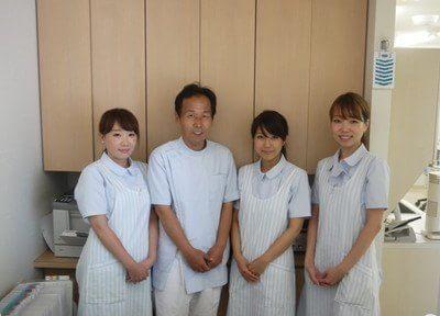 あきやま歯科医院1