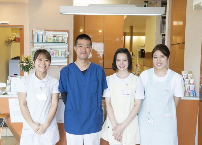 医療法人社団 青葉会 パーク歯科クリニック
