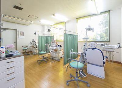 まつがえ歯科医院6
