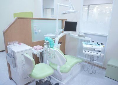 こもれび歯科2