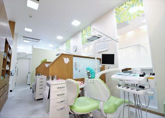 こもれび歯科5