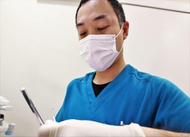 こもれび歯科6