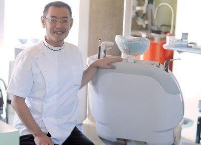 [仁科歯科医院] [仁科 真吾] [院長]