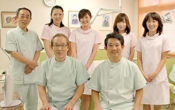さとう歯科クリニックの医院写真