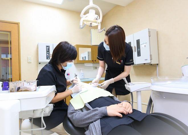 札幌駅前田歯科クリニック
