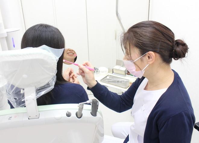 ソブエ歯科クリニックの画像