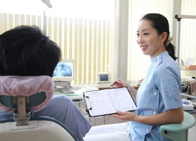 座間歯科医院3