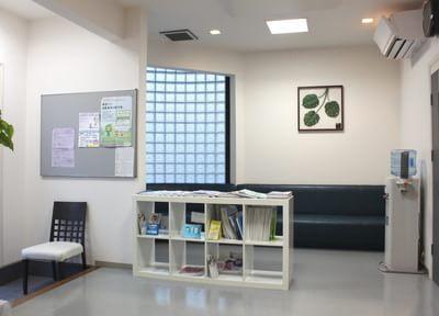 やすたけ歯科医院(写真1)