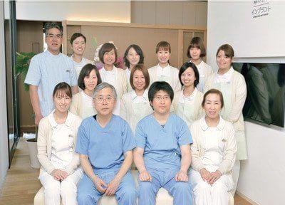 森本歯科1