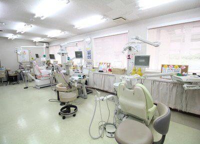 あまがい歯科医院3