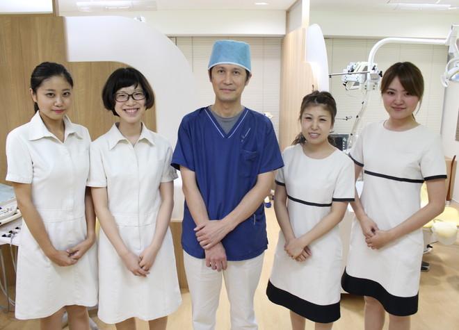 増田歯科医院京橋院インプラントセンター