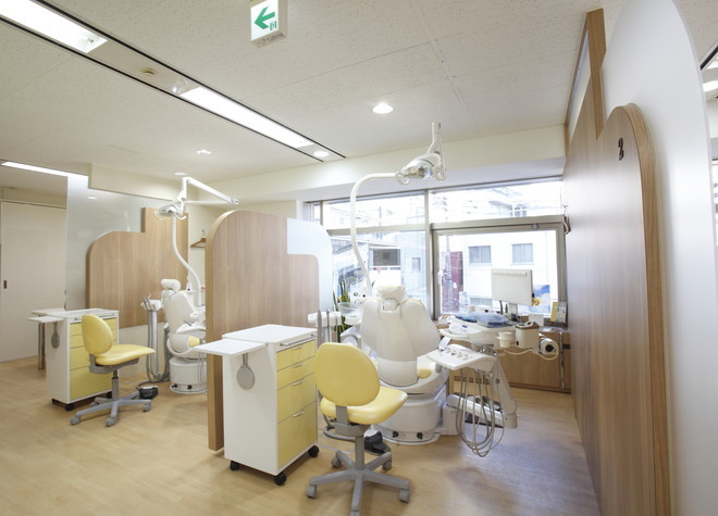 増田歯科医院京橋院5