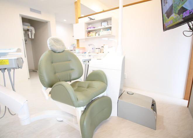 かんばら歯科医院の画像