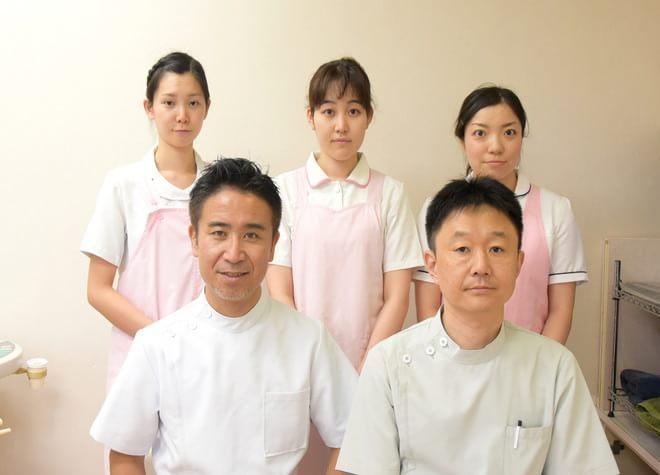 かわさき歯科・矯正歯科1