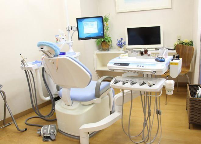 かわさき歯科・矯正歯科5