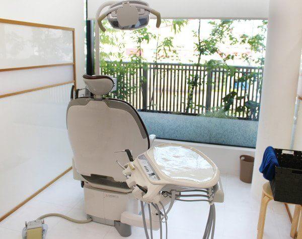 河合歯科医院2