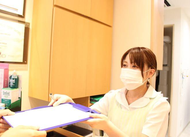 王子歯科クリニック駅前治療室2
