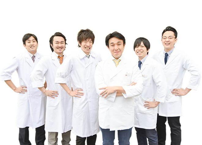 アス横浜歯科クリニック