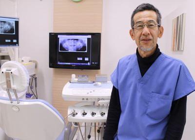 もりの歯科1