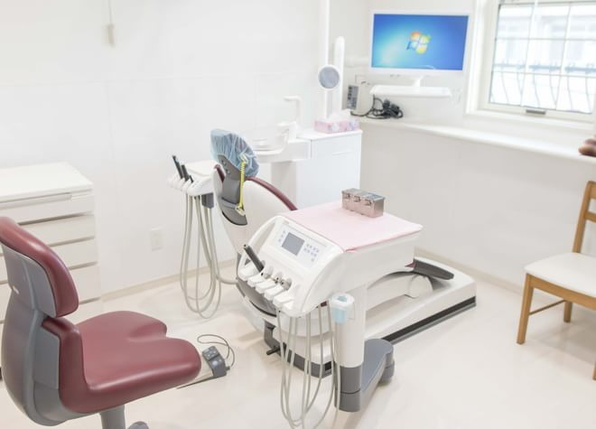 くにみ野さいとう歯科医院3