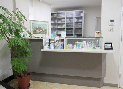 上西歯科医院4