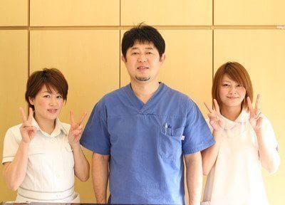 藤井寺駅近辺の歯科・歯医者「田中歯科クリニック」