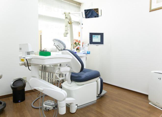 はんざわ歯科の画像