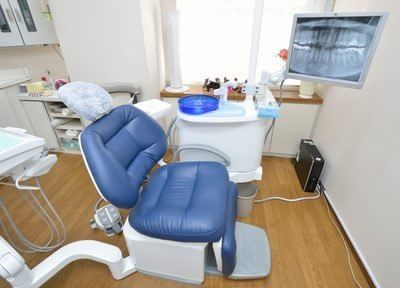 はんざわ歯科6