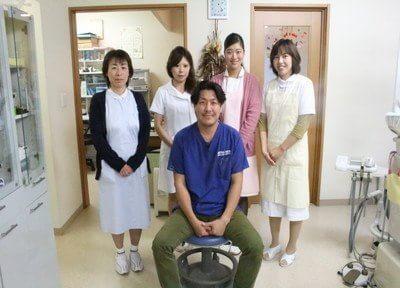 大林歯科医院の医院写真