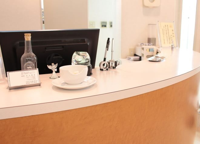 ワイズデンタルオフィスの画像